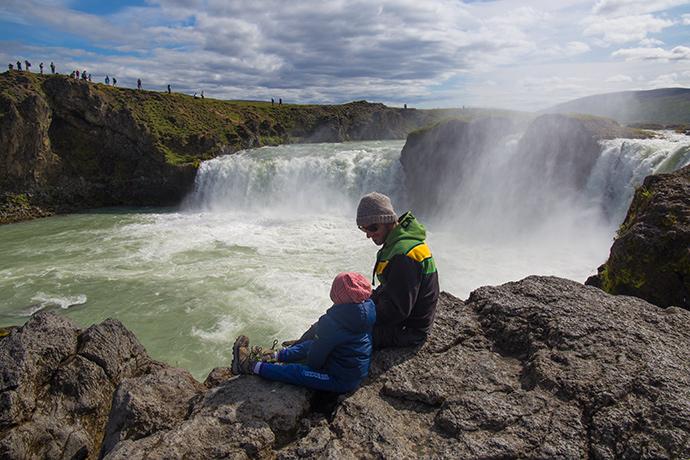 viaggio in Islanda in agosto