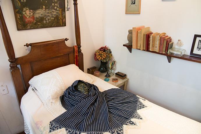 Casa azul Frida Kahlo città del Messico