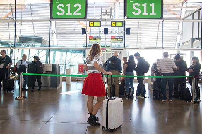 Volare con Iberia