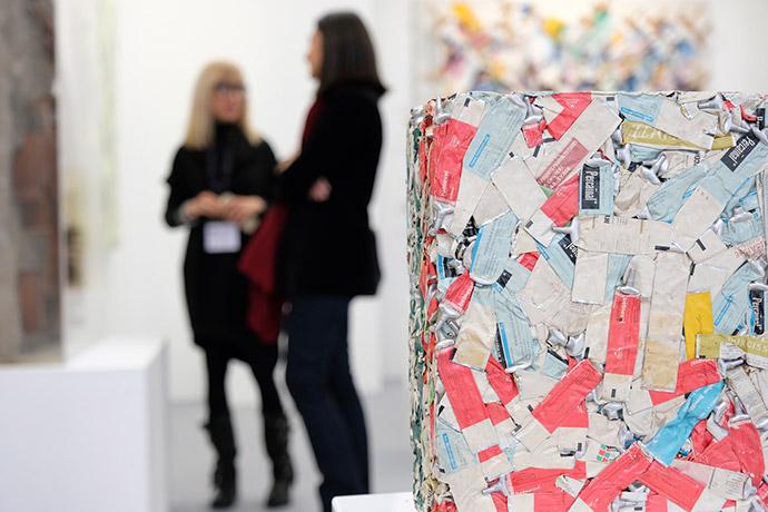 Arte Fiera 2019 Bologna