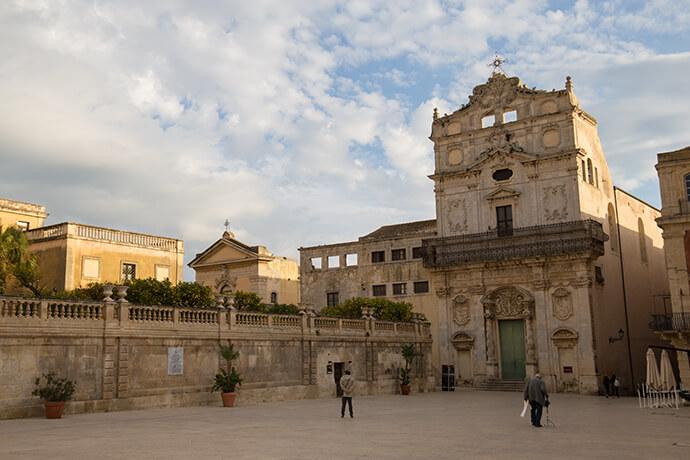 Sicilia Orientale: cosa vedere a Siracusa