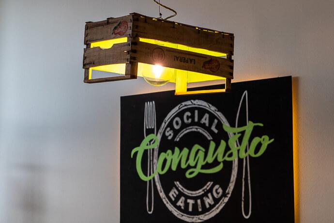 Peccioli Congusto Social Eating