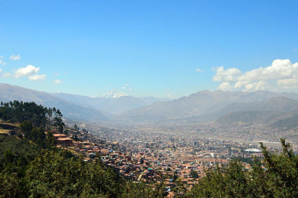 Tour del Però - Cuzco