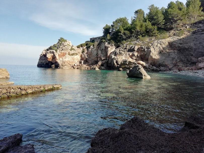 Spiagge di Maiorca - Deia