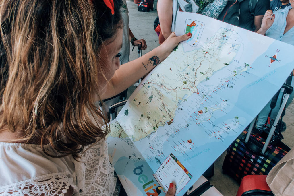 viaggio in America Centrale