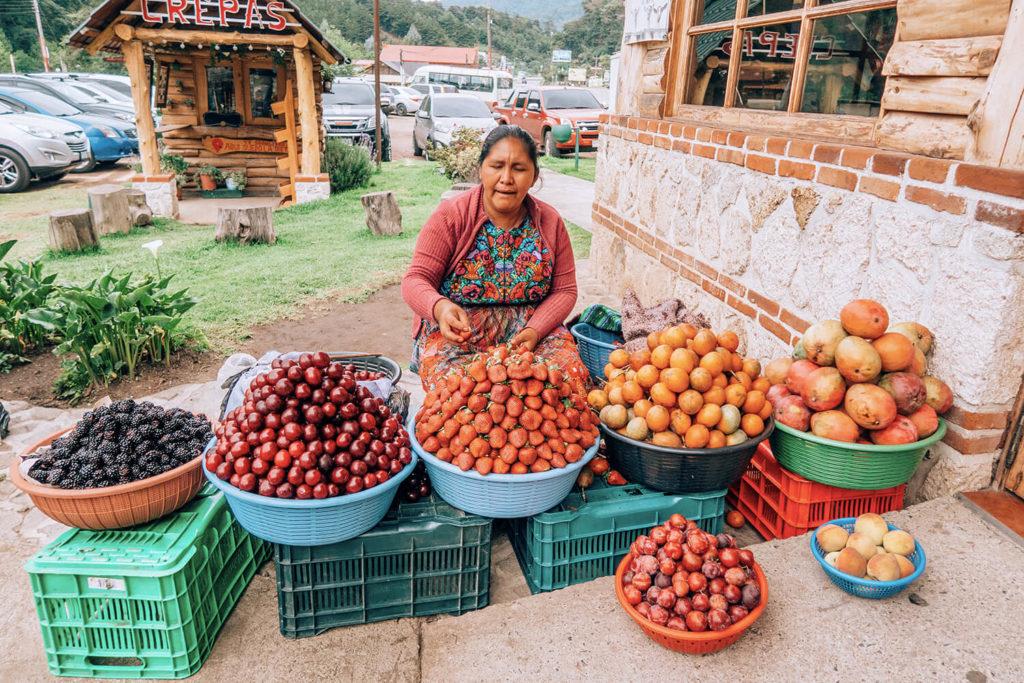 piatti tipici dell'america Latina