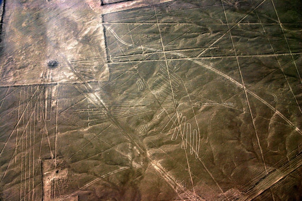 linee di Nazca viaggi in perù