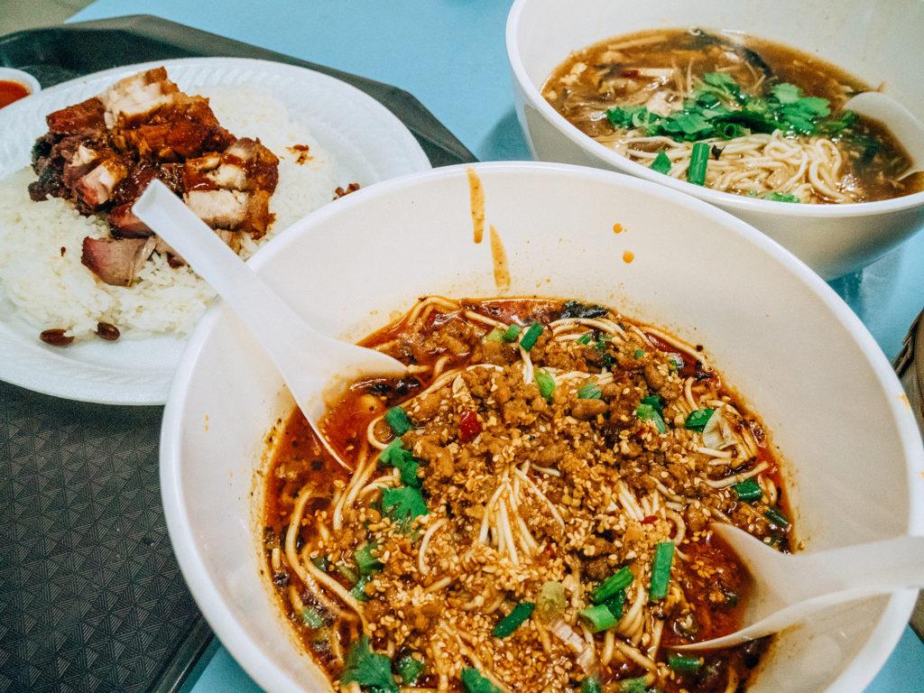 Dove mangiare a Singapore