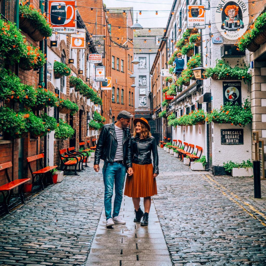 cosa visitare a Belfast - viaggiare in coppia