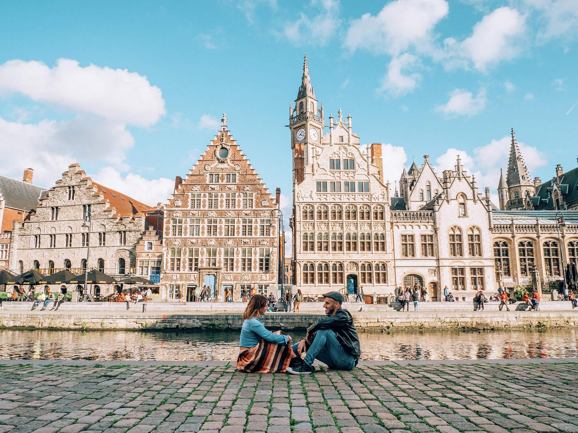 posti instagrammabili d'Europa - viaggiare in coppia
