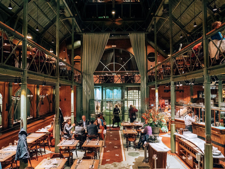 Viaggio nelle Fiandre Gent dove mangiare