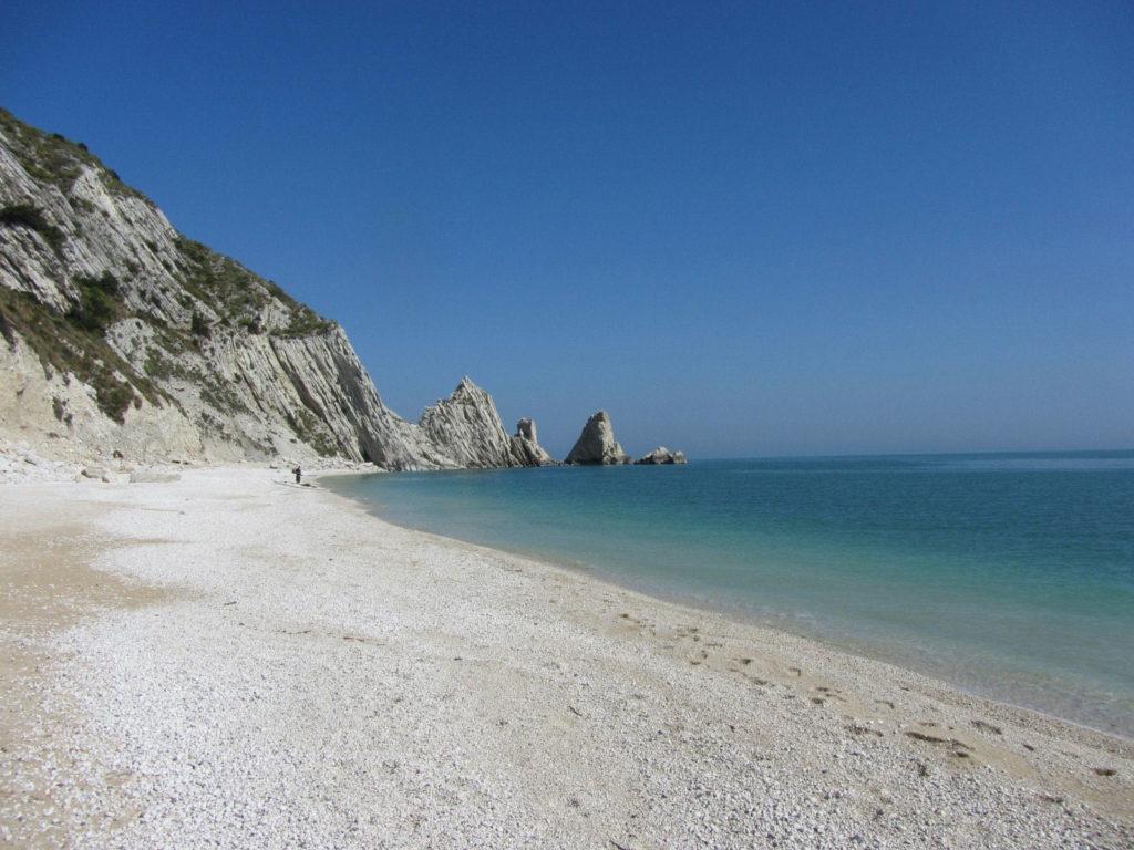 Monte Conero spiagge