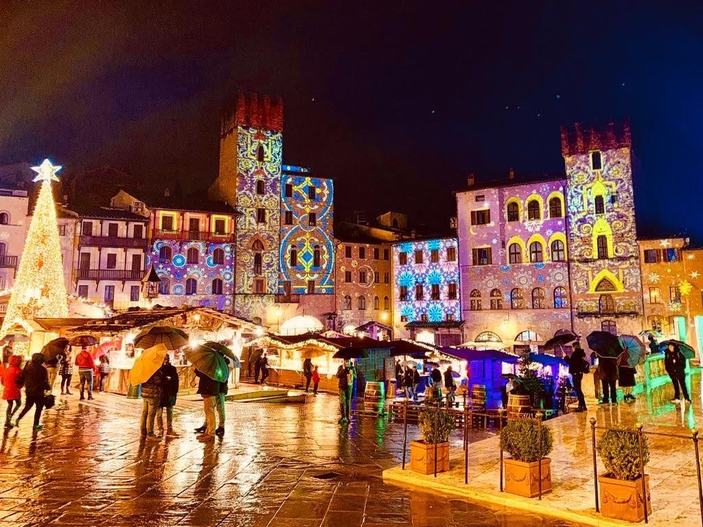 Mercatini di Natale 2019 Piazza Grande