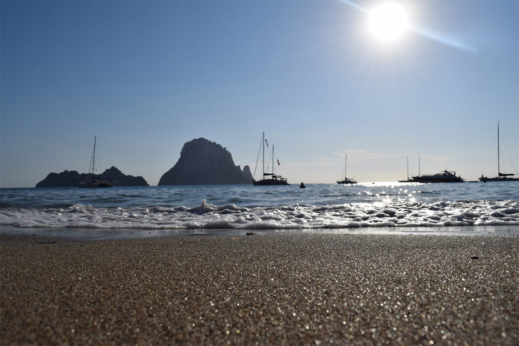 Spiagge a Ibiza