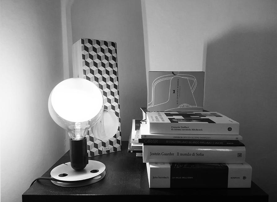 icone design lampade