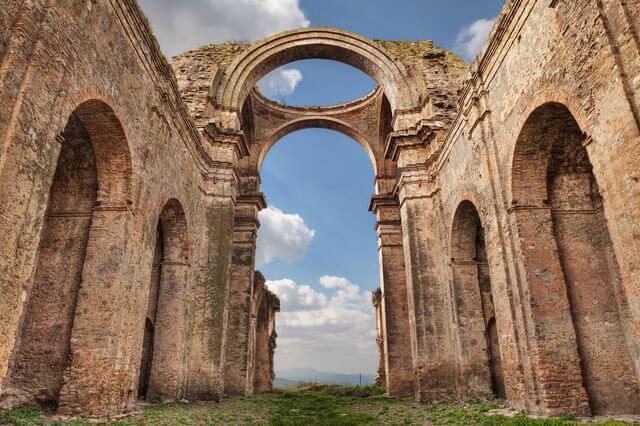 Posti da visitare in Italia borghi