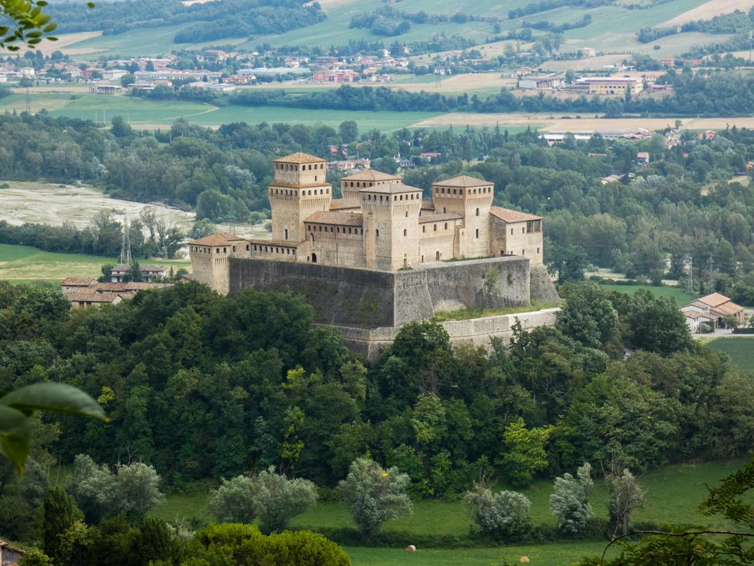 Castello di Torrecchiara