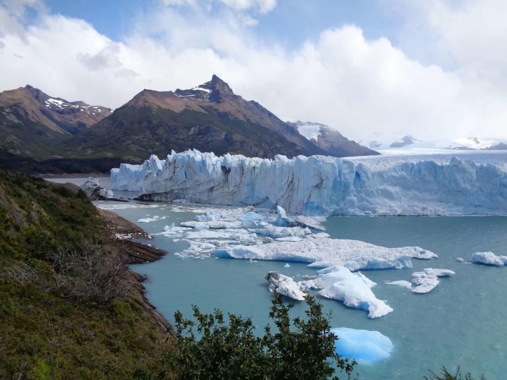 Viaggio in Sud America