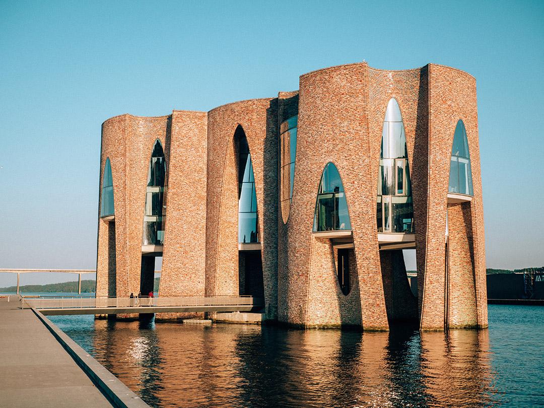 Cosa vedere in Danimarca in una settimana
